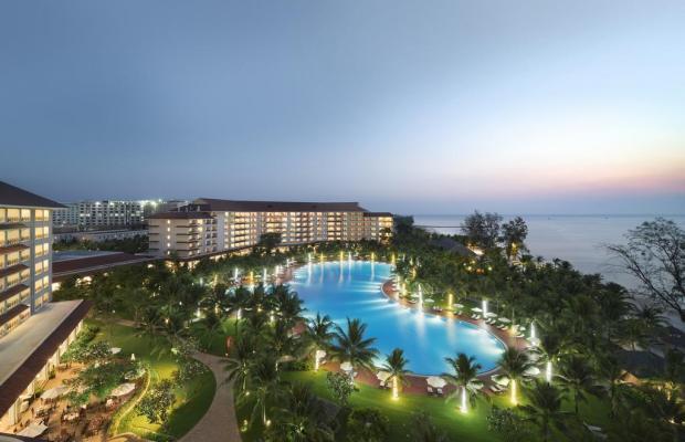 фотографии отеля Vinpearl Resort Phu Quoc изображение №7