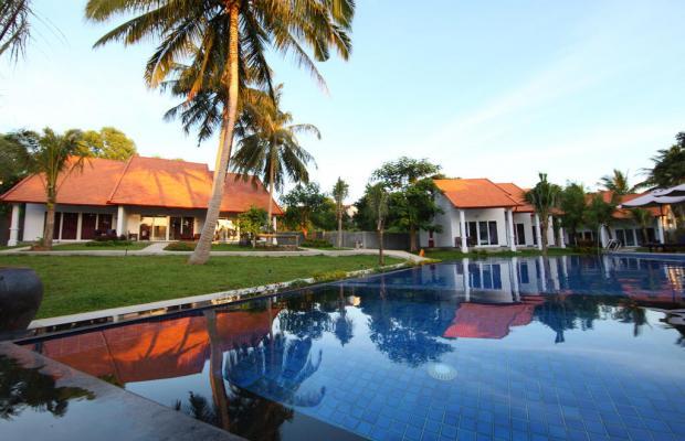 фотографии отеля Terrace Resort изображение №23