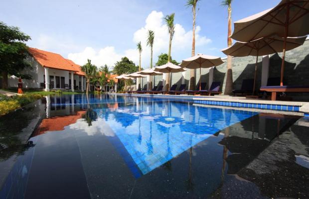 фотографии отеля Terrace Resort изображение №7
