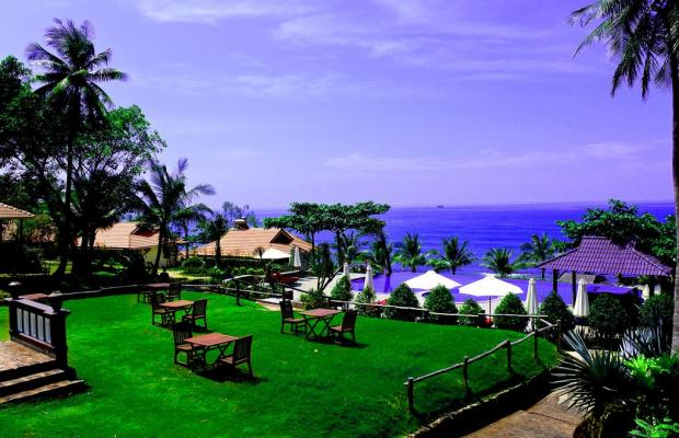 фото Phu Quoc Eco Beach Resort изображение №14