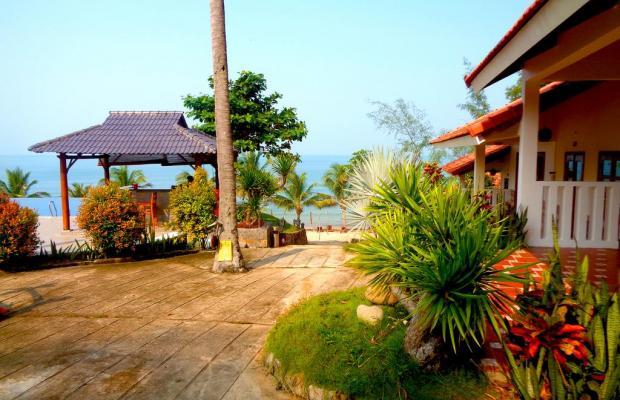 фотографии отеля Phu Quoc Eco Beach Resort изображение №11