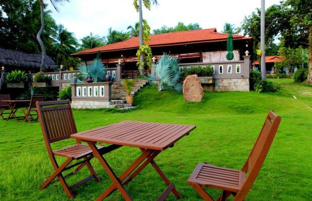 фотографии Phu Quoc Eco Beach Resort изображение №8