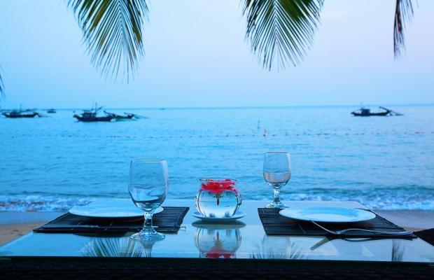 фотографии отеля Son Tra Resort & Spa изображение №11