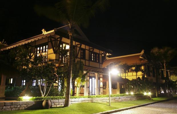 фотографии отеля Son Tra Resort & Spa изображение №3
