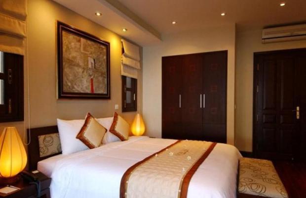 фото Son Tra Resort & Spa изображение №2