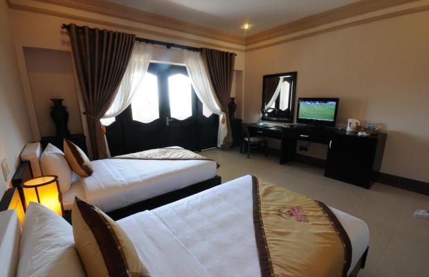 фото Champa Resort & Spa изображение №14
