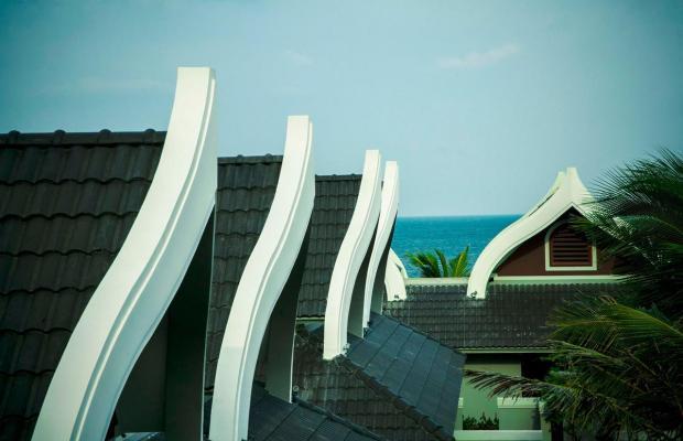 фото отеля Champa Resort & Spa изображение №5