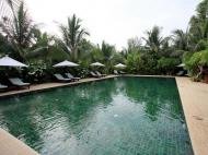 Cham Villas Boutique Luxury Resort, 4*
