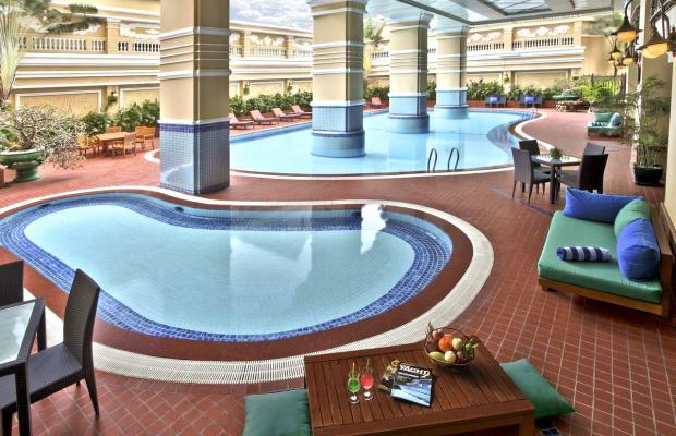 фото отеля Sherwood Residence изображение №1