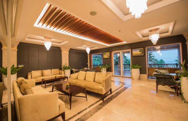 фотографии отеля Vinpearl Da Nang Resort & Villas изображение №23