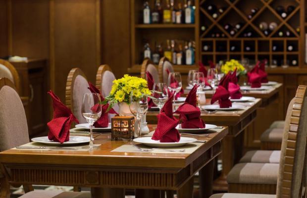 фотографии отеля Hanoi Pearl изображение №39