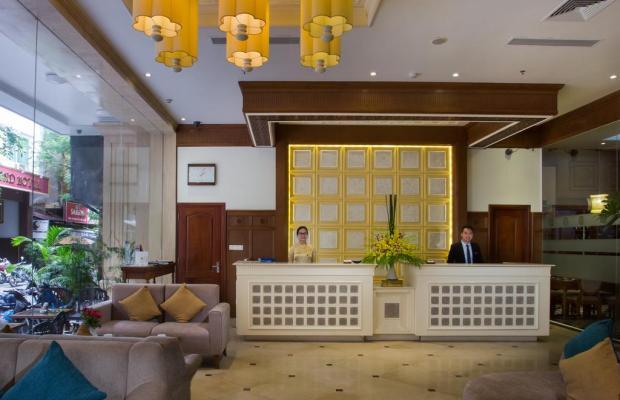 фотографии отеля Hanoi Pearl изображение №15