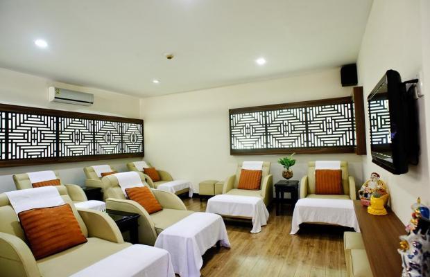 фото Bong Sen Hotel Saigon изображение №30