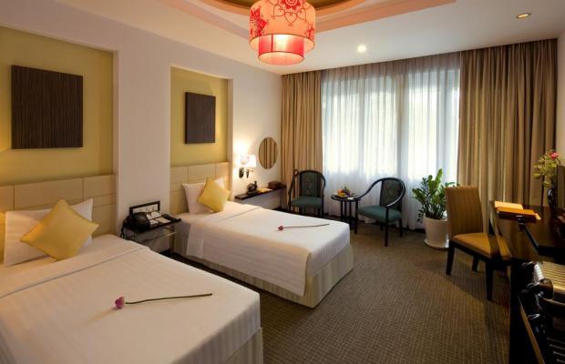 фотографии Bong Sen Hotel Saigon изображение №24