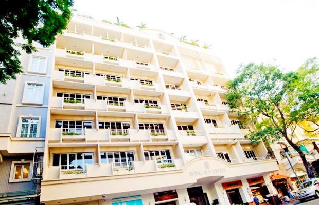 фото отеля Bong Sen Hotel Saigon изображение №1