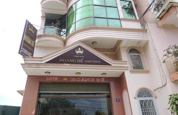 фото Hoang De Hotel изображение №2