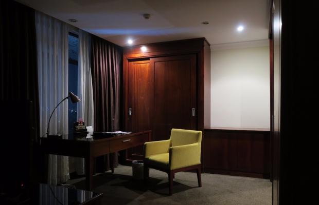фото Vissai Saigon (ex. Starcity Saigon Hotel) изображение №46