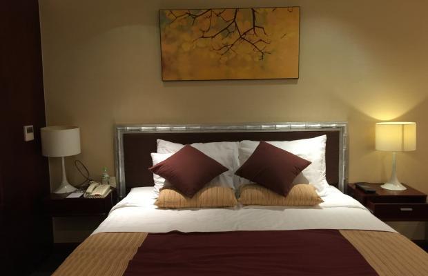 фото Vissai Saigon (ex. Starcity Saigon Hotel) изображение №26