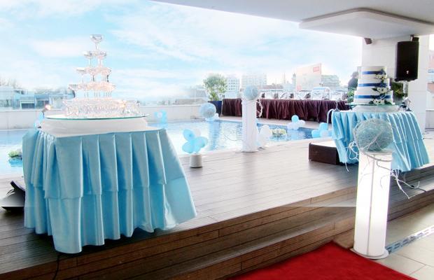 фотографии отеля Vissai Saigon (ex. Starcity Saigon Hotel) изображение №19