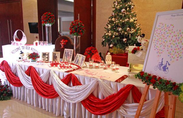 фото отеля Vissai Saigon (ex. Starcity Saigon Hotel) изображение №13