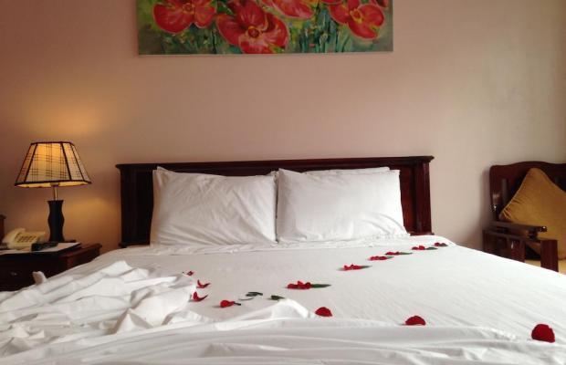 фотографии отеля Holiday Diamond Hotel изображение №7