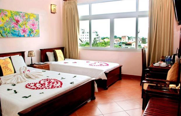 фото Holiday Diamond Hotel изображение №2