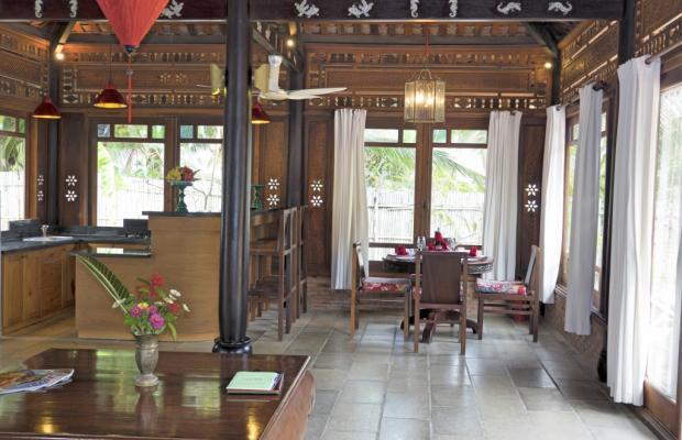 фотографии отеля Full Moon Village изображение №3