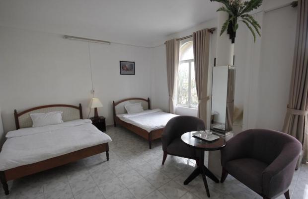 фото отеля Binh Yen Hotel изображение №13