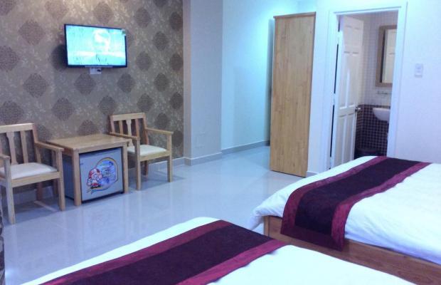 фото отеля Vu Thanh Hotel изображение №9