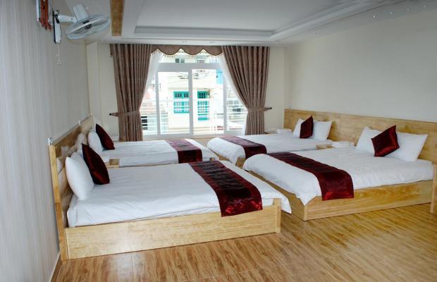 фотографии отеля Vu Thanh Hotel изображение №7
