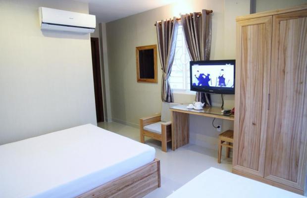 фото New Saigon Hostel изображение №22