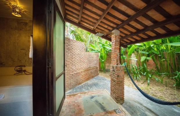 фотографии отеля Hoi An Coco River Resort & Spa (ex. Ancient House River Resort Hoian) изображение №71