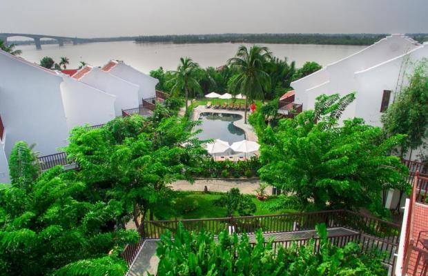 фото Hoi An Coco River Resort & Spa (ex. Ancient House River Resort Hoian) изображение №70