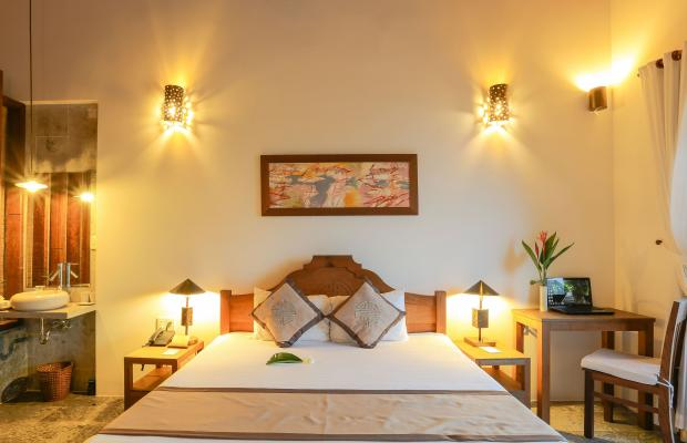 фотографии Hoi An Coco River Resort & Spa (ex. Ancient House River Resort Hoian) изображение №28