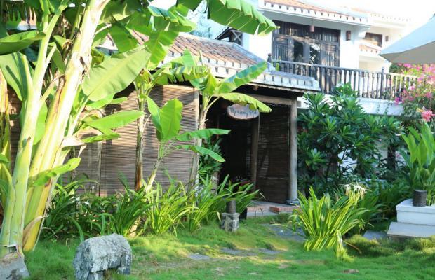 фотографии отеля Hoi An Coco River Resort & Spa (ex. Ancient House River Resort Hoian) изображение №23