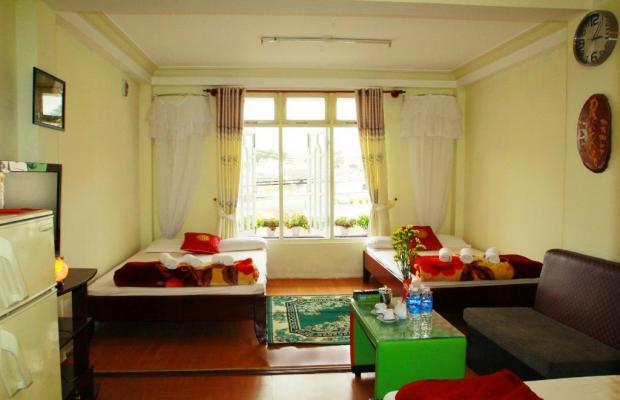 фото отеля Mai Anh Dao Hotel изображение №5