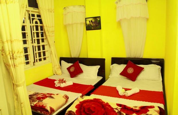фотографии Mai Anh Dao Hotel изображение №4
