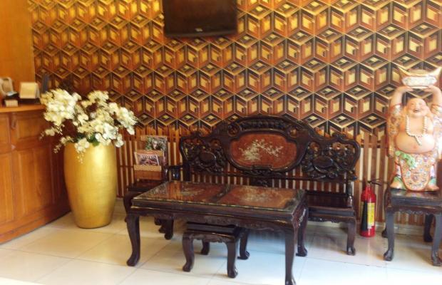 фото отеля Ava Saigon 3 Hotel изображение №17