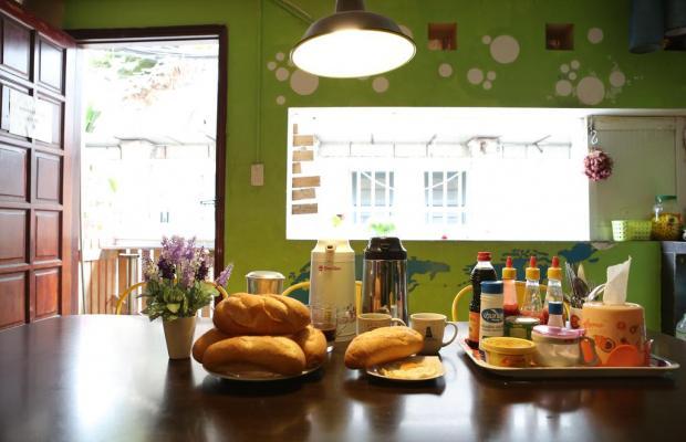 фотографии Budget Hostel Ngoc Thach изображение №4
