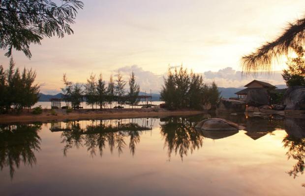 фотографии отеля L'Alyana Ninh Van Bay (ex. An Lam Ninh Van Bay Villas) изображение №27