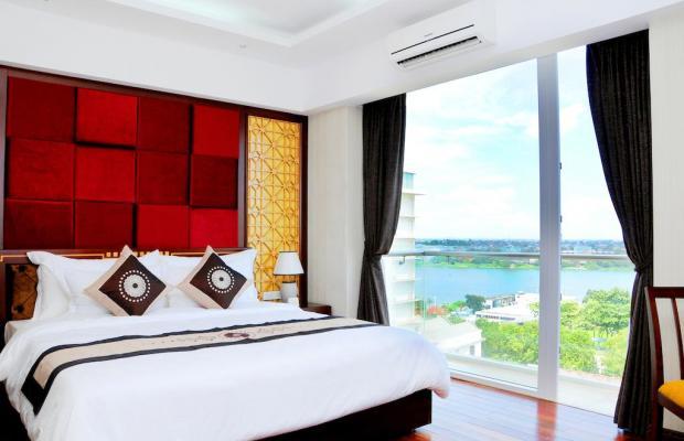 фото отеля Moonlight Hotel Hue изображение №13