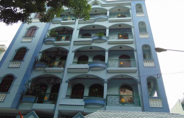 фотографии отеля Thanh Binh 3 Hotel изображение №27
