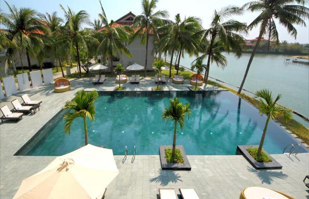 фотографии Hoi An Beach Resort изображение №72