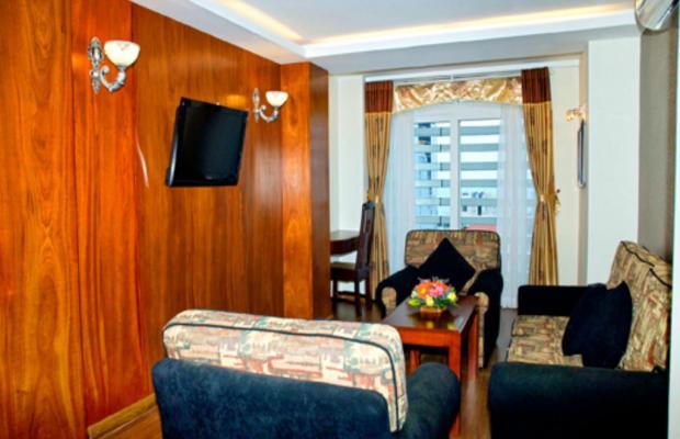 фото отеля Barcelona изображение №21