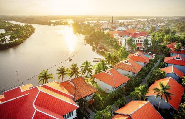 фото Hoi An Beach Resort изображение №50