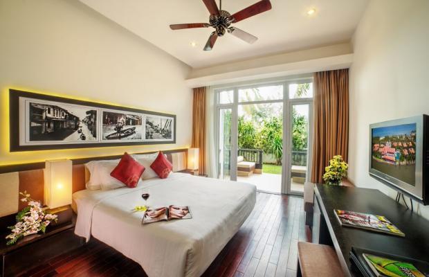 фотографии Hoi An Beach Resort изображение №40