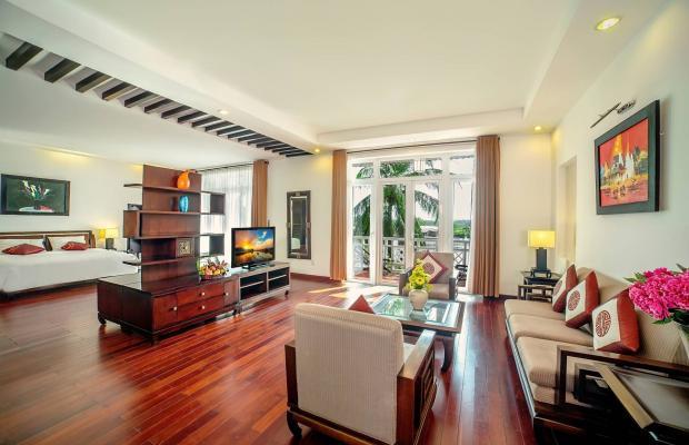 фотографии отеля Hoi An Beach Resort изображение №11