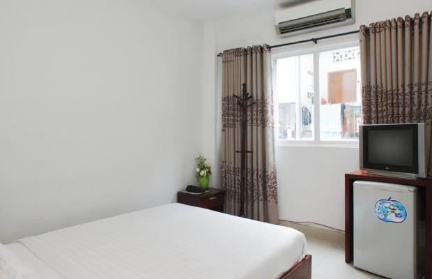 фото отеля Saigon Youth Hostel изображение №17