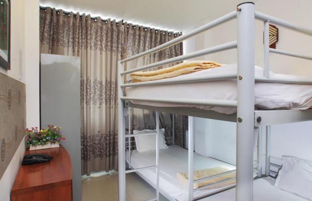 фото отеля Saigon Youth Hostel изображение №13
