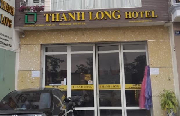 фото отеля Thanh Long Da Lat Hotel изображение №1